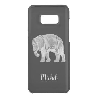 Circus White Elephant Uncommon Samsung Galaxy S8 Plus Case