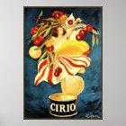 Cirio Tomatoes Poster