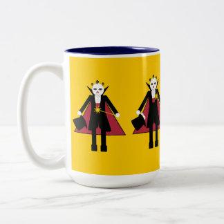 Cirque de Martzkins Magician Mug