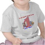 Cirus Clown 1st Birthday Shirt