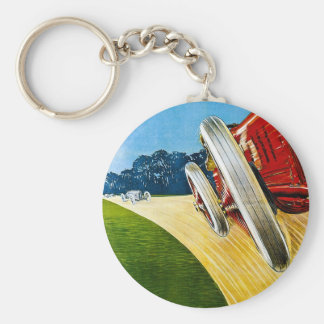 Cirvito De Milano 1922 Key Ring
