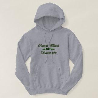CIS Men's Hoodie Sweatshirt