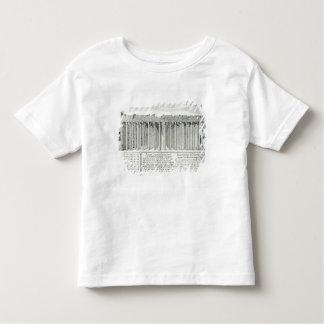 Cistern beneath the Hippodrome, Constantinople, Tu T Shirts