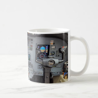 Citation Encore Instrument Panel Coffee Mug