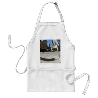 cities aprons