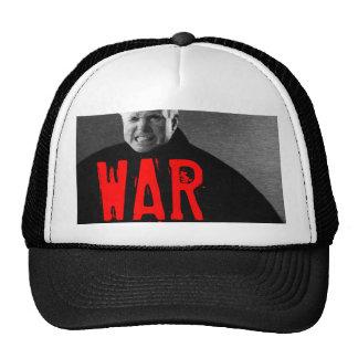 Citizen John McCain, WAR Cap