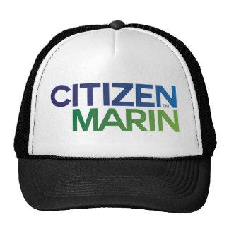 Citizen Marin shirts Mesh Hats