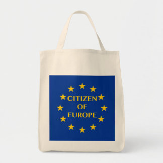 Citizen of Europe
