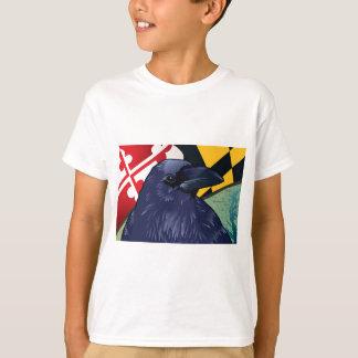 Citizen Raven, Maryland's Nevermore T-Shirt
