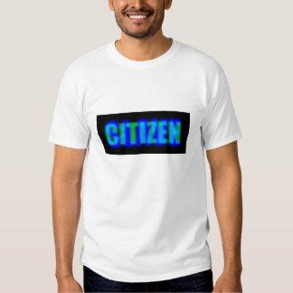 Citizen Slave T Shirt