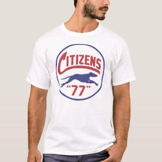 """Citizens """"77"""" T-Shirt"""