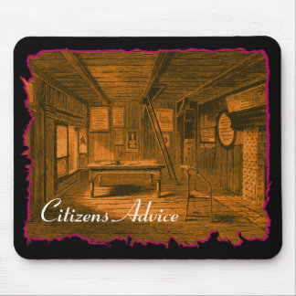 Citizens Advice Mouse Pad