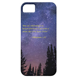 """""""Citizenship"""" iPhone 5 Covers"""