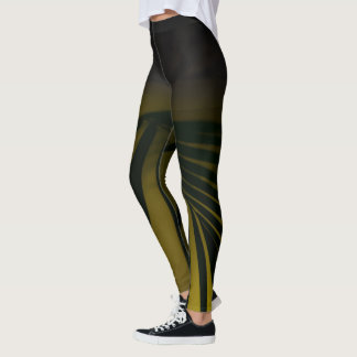 Citrine Leggings