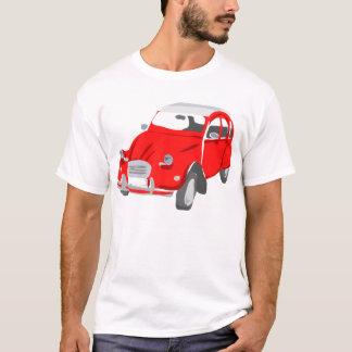 Citroen 2 CV Car T-Shirt