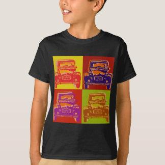 Citroen 2CV 1 T-Shirt