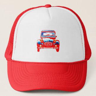 Citroen 2CV 2 Trucker Hat
