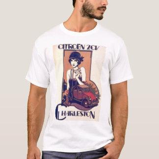 Citroen 2CV Charleston T-Shirt