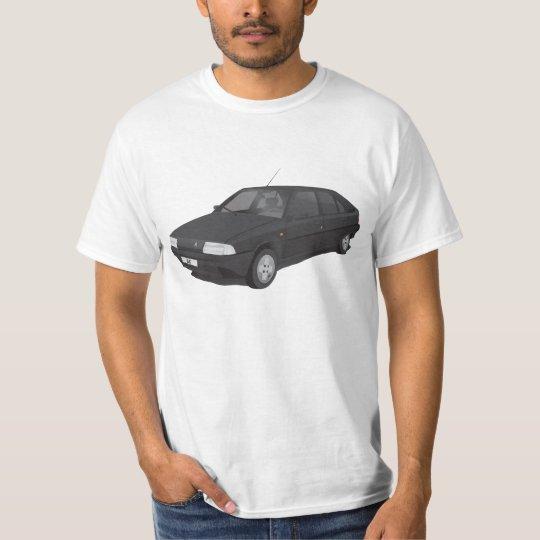 Citroën BX black T-Shirt
