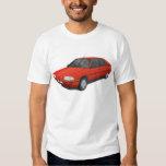 Citroën BX red T Shirt