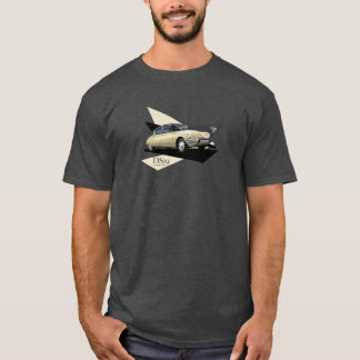Citroen DS19 T-shirt