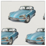 Citroen DS21 Fabric