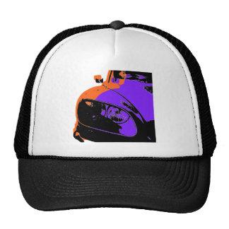 Citroen DS Trucker Hat