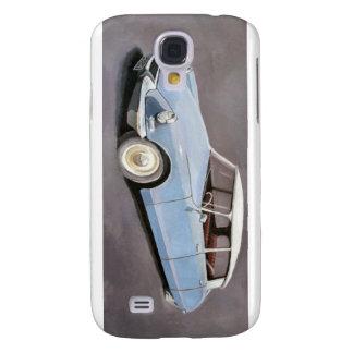 Citroen DS Galaxy S4 Case