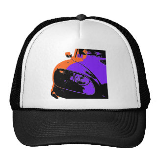 Citroen DS Trucker Hats