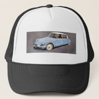 Citroen DS Trucker Hat