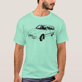 Citroen GS Estate T-Shirt