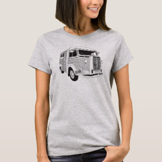 Citroen HY Van T-shirt