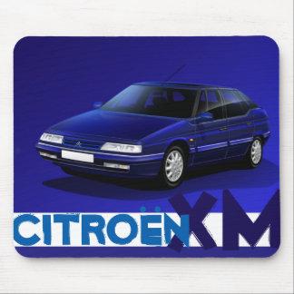 Citroen XM Mk2 Exclusive Mouse Mat