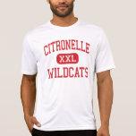 Citronelle - Wildcats - High - Citronelle Alabama T-shirt