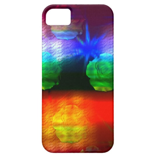Citrus Fantasy iPhone 5 Cases