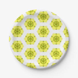 Citrus Fruit Plates