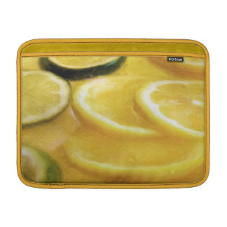 Citrus MacBook Air Sleeve