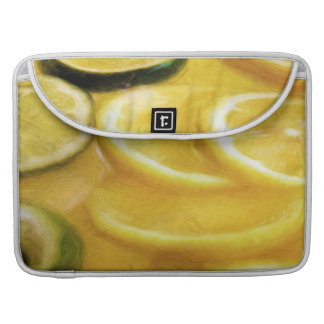 Citrus MacBook Pro Sleeve