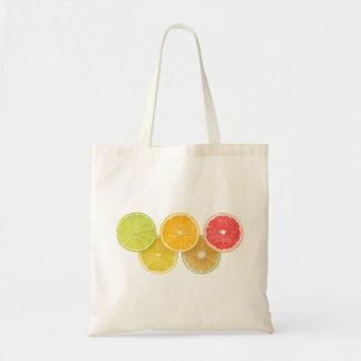 Citrus Olympics Budget Tote Bag