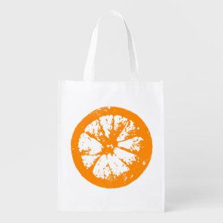 Citrus Slice Bag