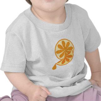 Citrus Slice Tee Shirt