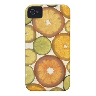 Citrus Slices iPhone 4 Covers