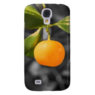 Citrus Tree Galaxy S4 Cases