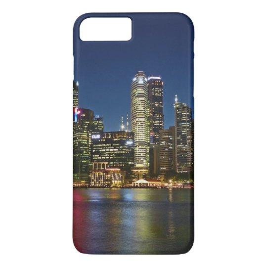 City #1 iPhone 8 plus/7 plus case