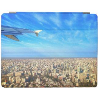 City airport Jorge Newbery AEP iPad Cover