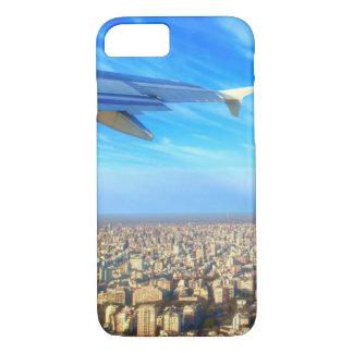 City airport Jorge Newbery AEP iPhone 8/7 Case