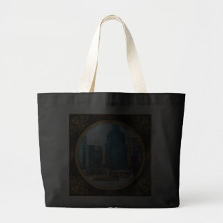 City - Baltimore MD - Harbor east Tote Bag
