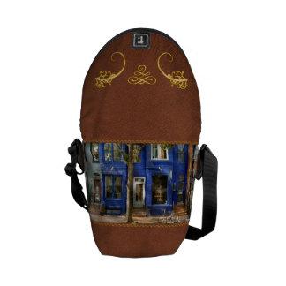 City - Bike - Alexandria, VA - The urbs Commuter Bags