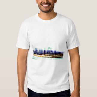 city blurr tee shirts