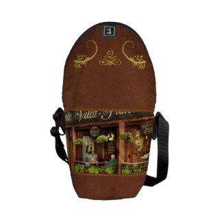 City - Boston MA - Villa Francesca Commuter Bag